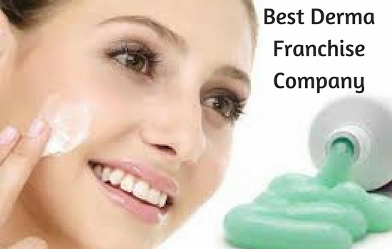 Scope Of Derma Franchise Company in India